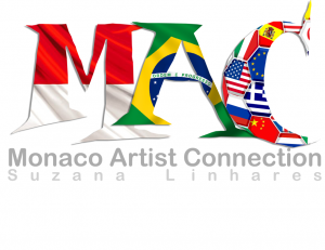 Monaco Artist Connection – Suzana Linhares –